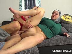milf arabe