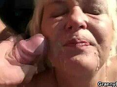 Grannys heisse Als meine